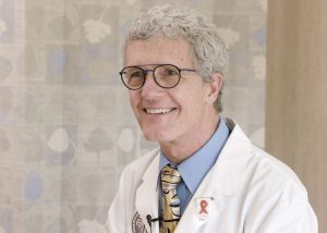Dr. Thomas Campbell talks about coronavirus clinical trials