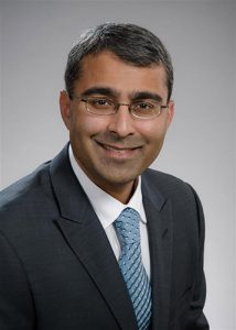 Dr. Jay Pal who sets up patients with left ventricular assist devices to help them get back to life.