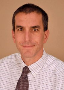 Dr. Jon Vogel