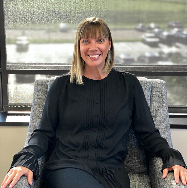UCHealth is now offering behavioral health in primary care. Kristin Orlowski is a psychologist.