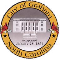 City of Graham, NC logo