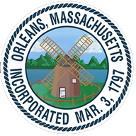 Town of Orleans, MA logo