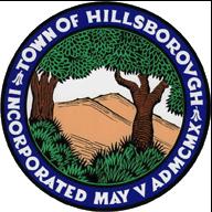 Town of Hillsborough, NC logo