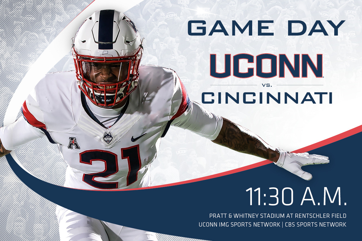 df31a51db96b White Out Game Day Guide - UConn Huskies