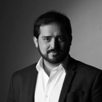 Alberto Saco Puntriano, Director General at GSA LATAM | WiseIntro Portfolio
