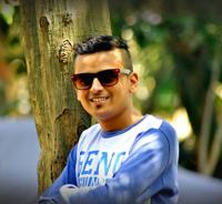 Akil Ahmed, Global Sales Executive at Shalimar Infotech Pvt Ltd- Polymerupdate.com | WiseIntro Portfolio