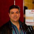 Εμμανουήλ Χρύσης, Πτυχιούχος Λογιστής  -  Φοροτεχνικός Α' - Εκπαιδευτικός at Περιφέρεια Νοτίου Αιγαίου | WiseIntro Portfolio