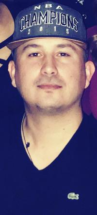 Abel Castellanos, Bartender | WiseIntro Portfolio