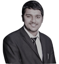 Ajesh Bellamkonda, MBA at Swiss Life (Public Relations Manager) | WiseIntro Portfolio