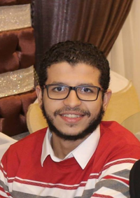 Ahmed Khaled, Accountant at Kellogg's Company | WiseIntro Portfolio