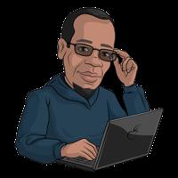 Tony Balthazar, Finger - lickin' Solopreneur at aka - Raising Status Digital | WiseIntro Portfolio