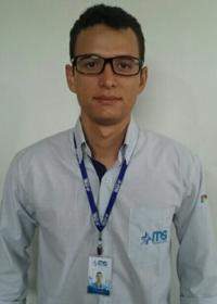 Alcino Caterinque, Analista de Suporte at M&S Tecnologia | WiseIntro Portfolio