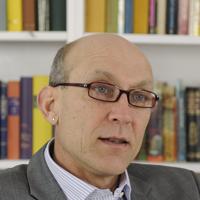 Peter Buckley, Psychologist | WiseIntro Portfolio