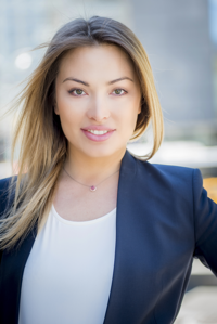 Albina Gilmanova, Licenced Real Estate Salesperson at Bond New York Properties LLC | WiseIntro Portfolio