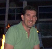 George Gillies, VP Operations at Insightlink | WiseIntro Portfolio