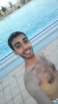 Ahmad Ali Farouk Ali, Professional 2D Animation Software at STEM ismailia | WiseIntro Portfolio