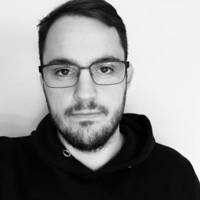 Adam Parry, Commercial Director at Event Tech Live | WiseIntro Portfolio