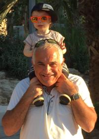 Avi Fogel, Managing Director at Majorlee Investments | WiseIntro Portfolio