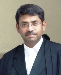 Adv. Nahush Khubalkar, Advocate and Law Consultant at Advocate High Court | WiseIntro Portfolio