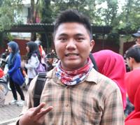 Ahmad Ghazali, Social Worker at Program Keluarga Harapan Kementerian Sosial Republik Indonesia | WiseIntro Portfolio