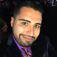 Alan Martell, Sales Representative | WiseIntro Portfolio