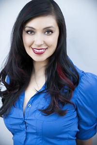 Angela Robinson, SeneGence Independent Distributor at 4Ever Glam Kisses | WiseIntro Portfolio