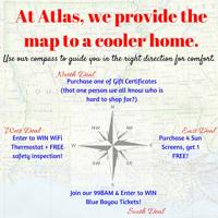 Brittany, Dispatcher at Atlas Cooling, LLC | WiseIntro Portfolio