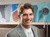 Kenneth J Kiwicz, Inventive Sales Professional ★ Client Engagement Maven ✰ Technology Whiz ★ Making the Impossible Possible | WiseIntro Portfolio