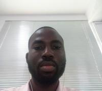 Aderire Adeoti, Digital Marketing Manager at 70th Precinct | WiseIntro Portfolio