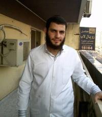 Ahmed Younis, Lab Chemist at Dar Al-om Hospital | WiseIntro Portfolio