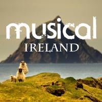 Oisín Mac Diarmada, Musical Ireland | WiseIntro Portfolio