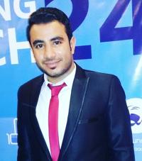Ahmed Roshdy, cairo at Injaz Egypt | WiseIntro Portfolio