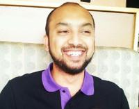 Alamin Ahmed, Founder at Alamin Media | WiseIntro Portfolio