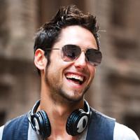 Nathan Rose, Musician at Harmonics | WiseIntro Portfolio