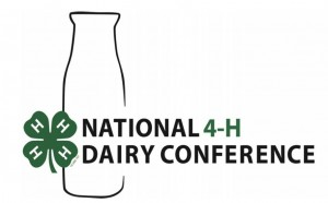 National Dairy Conf