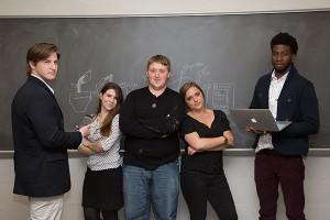 UD App Development Team
