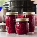 raspberry jam (iStock)