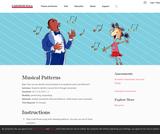 Musical Patterns