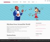 Rhythms from Around the World