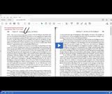 Accessibility Foundations: Options for Turning Scanned PDFs into Text Selectable PDFs