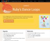 SFUSD's Creative Computing Science K-2 Curriculum Orange - Unit 1: Lesson 2