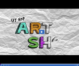 Spy Hop Art Shop Video - How To Use Match Cuts
