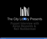 Earl E. Literacy: Aaron Reynolds and Neil Nuberman