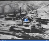 Geography of Utah. Contemporary Mining and Energy Resources. Geneva Steel Plant and World War Two.