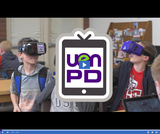 UEN PDTV: VR in the Classroom