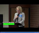 UWLP: Unleash Your Power as Women to Do Good!: Keynote