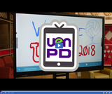 UEN PDTV: UCET 2018 Reflections