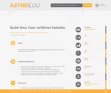 Build Your Own Artificial Satellite