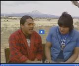 A Peoples' History of Utah: Cultural Life in the Twentieth Century. Ute bear dance.