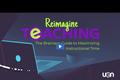 Reimagine Teaching Webinar Series: The Brainiacs Guide to Maximizing Instructional Time
